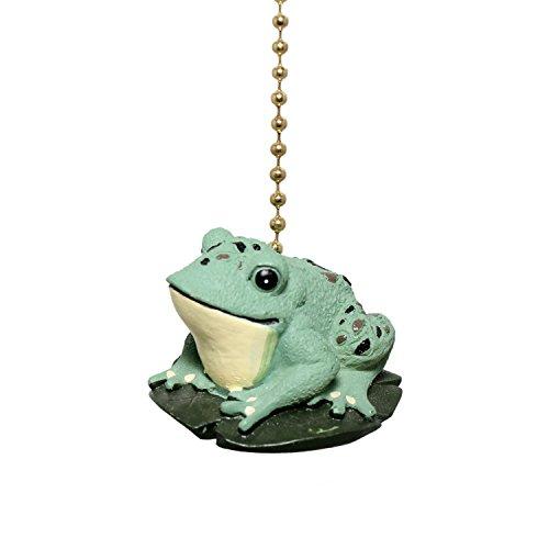 Frosch Froggy fanpulls Deckenventilator Pull Kids Home Decor