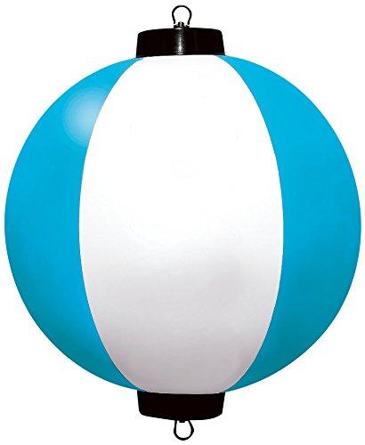 au Japanischer ChoChin Laterne Ballon vam-021W / B Igarashi ()