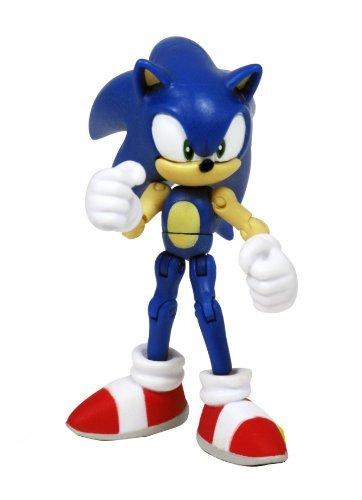 Toy Zany - Juguete para bebé Sonic (Zoofy 65021)