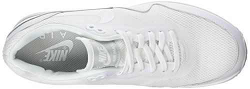 Nike Air Max 1 Ultra Essential, Scarpe da Corsa Donna Bianco (White)