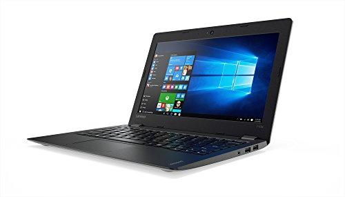 Lenovo Ideapad 110S-11IBR - Ordenador portátil de 11.6' HD (Intel Celeron...