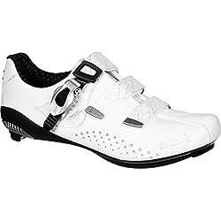 Fizik Zapatillas para Ciclismo R3 Mujer Blanco 41,5