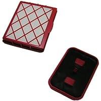 Box per filtro adatto per LUX1D820Royal Classic,