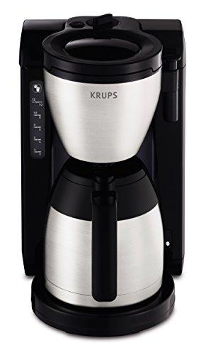 krups kt4208 thermique cafeti re filtre ebay. Black Bedroom Furniture Sets. Home Design Ideas