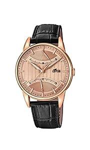 Reloj Lotus Watches para Hombre 18430/2 de Lotus Watches