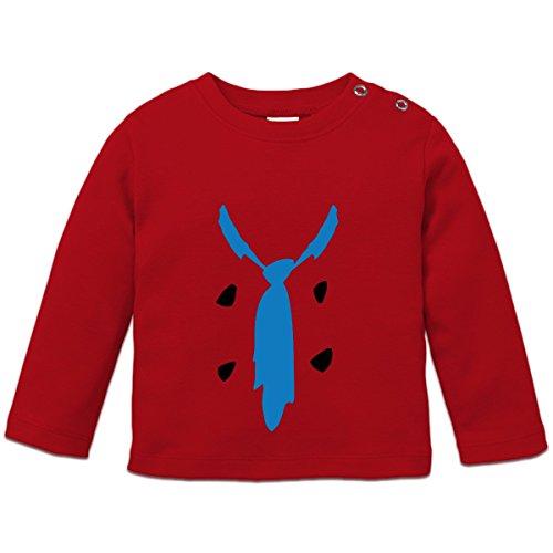 (Shirtcity Caveman Costume Baby Langarmshirt by)