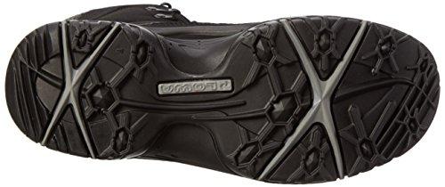 Lowa Trident Ii Gtx, Chaussures de Randonnée Hautes Homme Noir (schwarz)