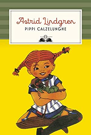 Pippi Calzelunghe eBook: Lindgren, Astrid: Amazon.it: Kindle Store