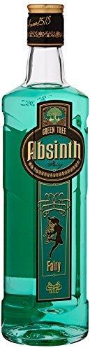 Absinth Czech Spirits (1 x 0.5 l)