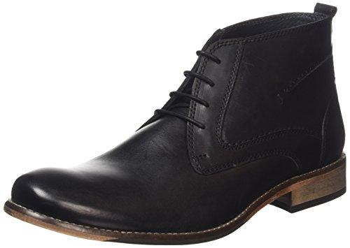 Lotus Noah, Men's Chukka Boots, Black (Black), 8 UK (42 EU)