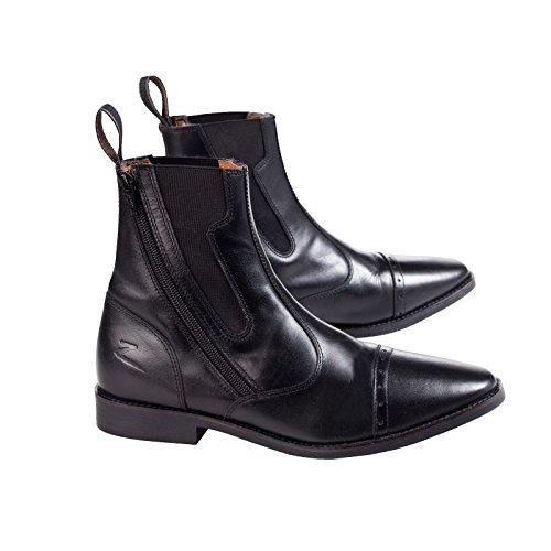 Boots Jodhpurs Havanna Horze Black(BL)
