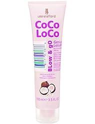 LEE STAFFORD Coco Loco Blow & Go Genius Lotion 100 ml