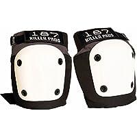 Protection Fly Killer Pads Kneepads, Black, XL, 11,11.FLK. 03–05