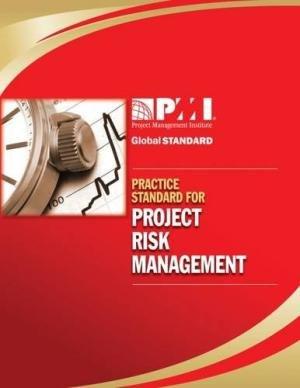 Practice Standard for Project Risk Management [Paperback] [Jan 01, 2018] PMI par PMI