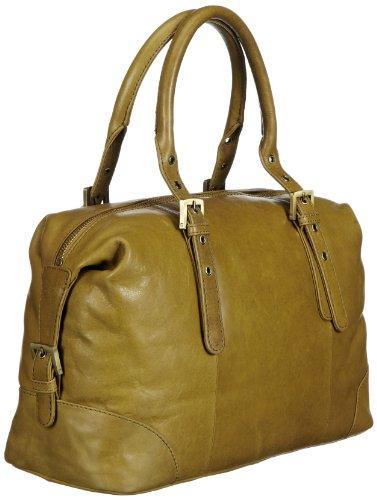 Marc O'Polo Accessories  Talisha Bowling Bag, Sacs de bowling femme Vert - Grün (oliv)