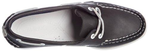 Sperry Sperry A/O 2-Eye Leather sahara 9155240, Chaussures basses femme Bleu (navy)