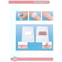 Rudablock Druckpflaster Dialysepflaster einzeln steril verpackt 8,5 x 2,5 cm (25) preisvergleich bei billige-tabletten.eu