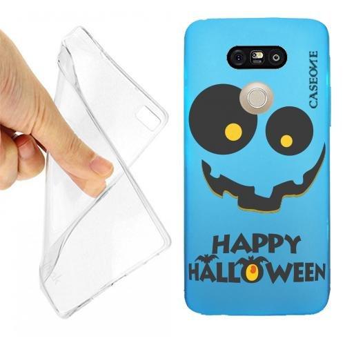 HALLOWEEN VOLTO PER LG G5 SE CELESTE (Halloween-celeste)