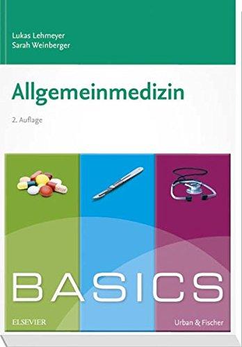 BASICS Allgemeinmedizin