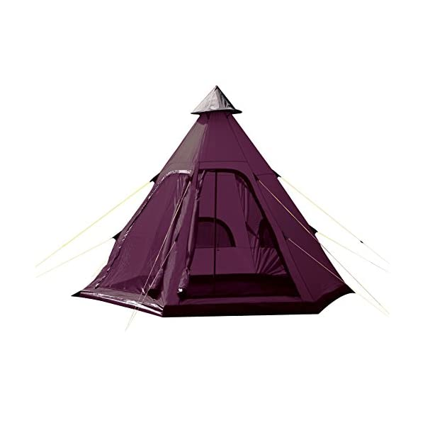 Yellowstone   Unisex Outdoor  Tent 3