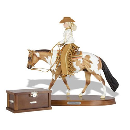 breyer-horses-traditional-the-elegance-collection-horse-and-rider-centerpiece