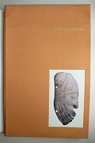 Nouvelles Hébrides. With illustrations, including maps par Jean C. Guiart
