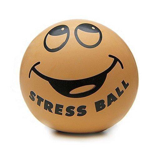 Stress Gesichtsball (Gesicht Misst)