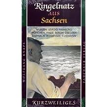 Ringelnatz aus Sachsen
