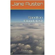 Sanditon (Annotated) (English Edition)
