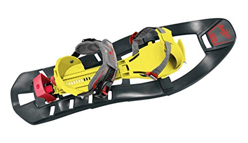 Ferrino Snowshoes PINTER Special Crampones Montañismo, Alpinismo y Trekking Unisex Adulto, Gris (Dark Grey, Talla Única
