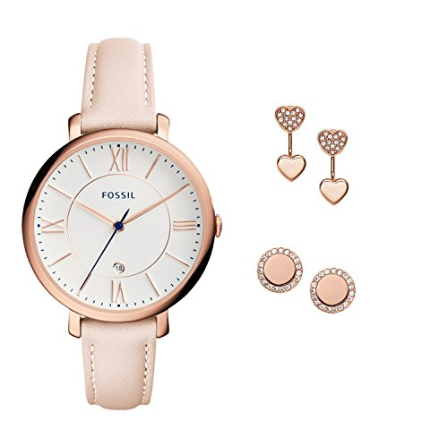 Fossil Women's Watch ES4202SET