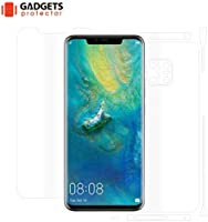 Gadgets Protector for Huawei Mate 20 Pro/Screen Guard/Total Body Protection with Installation kit