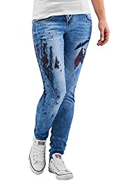 Authentic Style Femme Jeans / Slim Brook