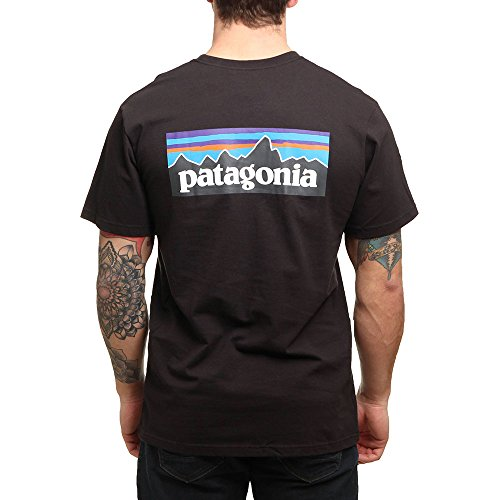patagonia-p6-logo-t-shirt-black-black-l