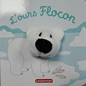 "Afficher ""L'ours Flocon"""