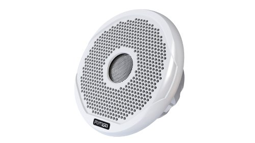 FUSION MS-FR4021 4 IPX65 120W IPX65 MARINE SPEAKERS