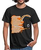 Spreadshirt Gleitschirm Fallschirm FAQ Männer T-Shirt