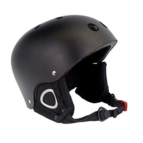 Helm, Klassischer Pflaumenblume Ski Sturzhelm Schnee Sport Helm Erwachsene Kinder Ski Helm (Farbe :...