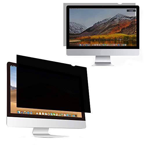 """SKYBABA Privacy Filter Displayschutzfolie, Blickschutz Folie I Sichtschutzfolie für 22 Zoll Breitbild Computer monitore (22\"""" (16:10 Seitenverhältnis))"""
