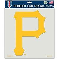 Pirates de Pittsburgh en 8x 8découpé Couleur