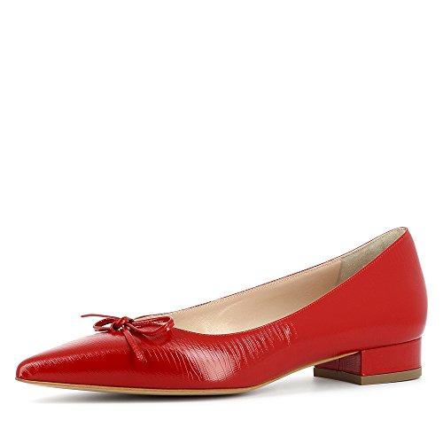 Evita Shoes Franca, Scarpe col tacco donna Rot