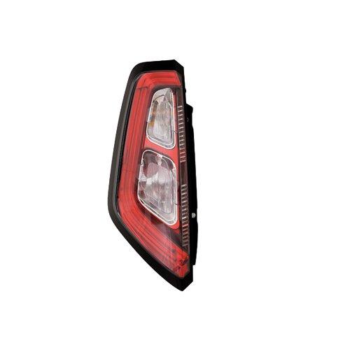 Magneti Marelli 712204031120 Fanale Posteriore Sinistro Rosso Nuovo Connettore