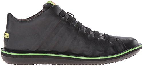 Camper Beetle, Sneakers Hautes Homme Noir (Black 038)