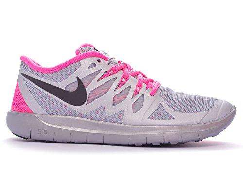 NIKE 685712 001, Chaussures de Gymnastique Fille