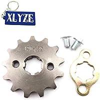 xlyze 42013Z 17mm ID Kette Motor Retainer des Ritzel für 507090110cc ATV Quad Dirt Bike Kazuma