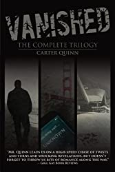 Vanished: The Complete Trilogy by Carter Quinn (2016-04-11)