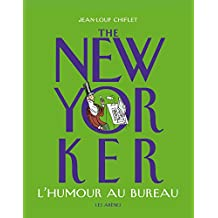 The New-Yorker : l'humour au bureau