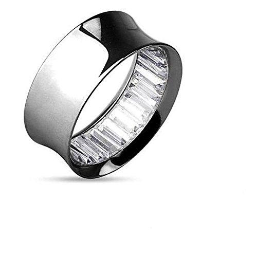 1-25-mm-y-negro-cuadrado-cristalino-transparente-en-el-interior-de-acero-quirurgico-tunel-de-la-carn