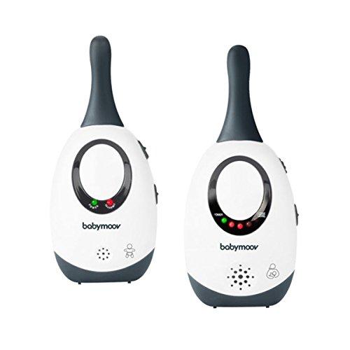 Babymoov A014014 Babyphone Simply Care, weiß Preisvergleich
