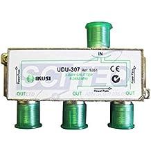 Ikusi udu-307 - Distribuidor 3 direcciónes con ...